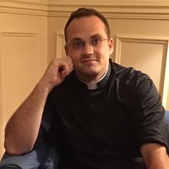 Père Corentin CASTEX