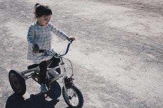 enfant Vélos Paroisse Houilles Carrières
