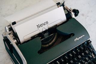 Machine à écrire Paroisse HouillesCarrières