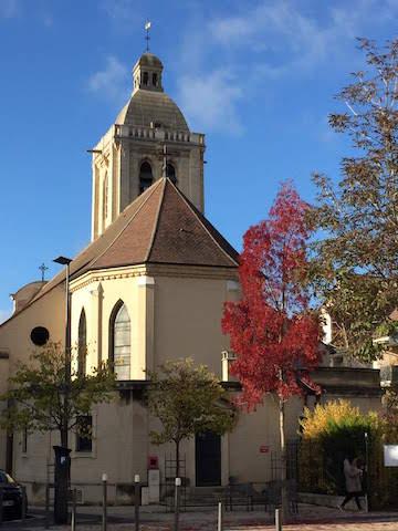 St Nicolas1 Paroisse HouillesCarrières