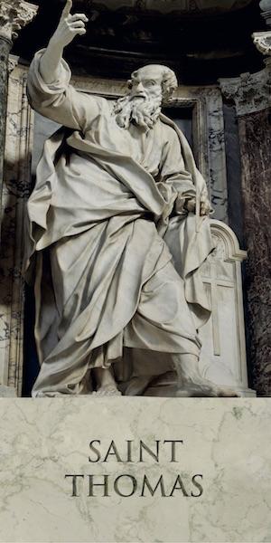 Saint Thomas Paroisse de Houilles Carrières