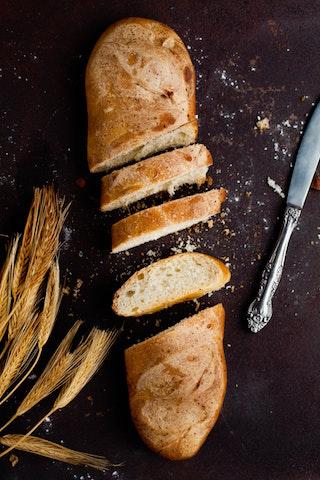pain coupé paroisse houilles carrières