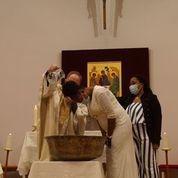 Baptême de Confiance Paroisse HC