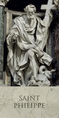 Saint Philippe paroisse HouillesCarrières