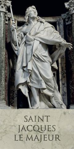 Saint Jaques le Maj Paroisse HouillesCarrières