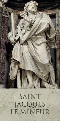 Saint Jaques le min Paroisse HouillesCarrières