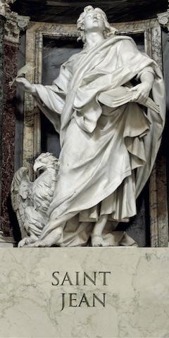 Saint Jean Paroisse HouillesCarrières